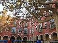 128 Plaça de Sant Joan (Vilafranca del Penedès).JPG