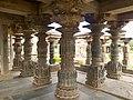 12th century Mahadeva temple, Itagi, Karnataka India - 50.jpg