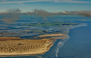 Wadden Sea An intertidal zone in the southeastern part of the North Sea (Netherlands, Germany and Denmark)