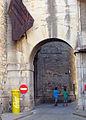 134 Arc d'entrada a la plaça Major.jpg