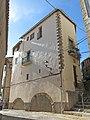 146 Casa al c. Fort, 30 (Artés), façana del c. Bassa d'en Serola.jpg