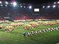 15. sokolský slet na stadionu Eden v roce 2012 (58).JPG