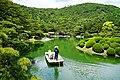 150504 Ritsurin Park Takamatsu Kagawa pref Japan02s3.jpg