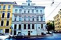 1569. St. Petersburg. Millionnaya street, 18.jpg