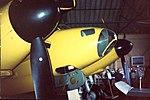 15 Dehavilland Mosquito Merlin Engine (15650662937).jpg