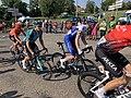 15e Étape Tour France 2020 - Route D30 - Brénaz - Arvière-en-Valromey (FR01) - 2020-09-13 - 90.jpg