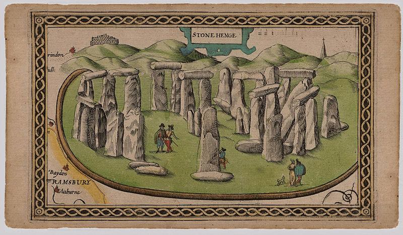 File:1611 -40- Stonehenge (Wilshire) Speed Hondius.jpg