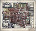 1705 circa, Nieuwe Platte Grond van 's Gravenhage.jpg