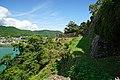 171008 Shingu Castle Shingu Wakayama pref Japan18n.jpg