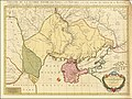 1744 map of the seat of the Russo-Turkish War (1735–1739).jpg
