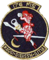 176th Fighter-Interceptor Squadron - Emblem.png