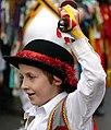 18.12.16 Ringheye Morris Dance at the Bird in Hand Mobberley 177 (31585697822).jpg