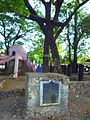 18. Cross of 13 Martyrs, Bani.JPG