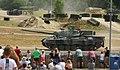 180725 Bovington Tank Museum action display (30153052337).jpg