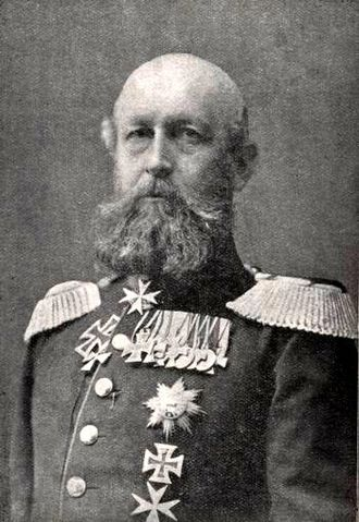 Frederick Francis II, Grand Duke of Mecklenburg-Schwerin - Image: 1823 Friedrich Franz 04