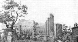 1843 Chenavard Agora