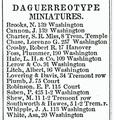 1847 Daguerreotypists BostonAlmanac.png