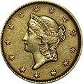 1852 gold dollar obverse.jpg