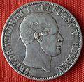 1855 Hessen-Kassel Friedrich Wilhelm I. 1 Taler.JPG