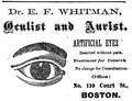 1867 Whitman oculist CourtSt ad GuideToBoston Massachusetts.png