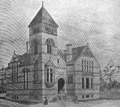 1891 Warren public library Massachusetts.png