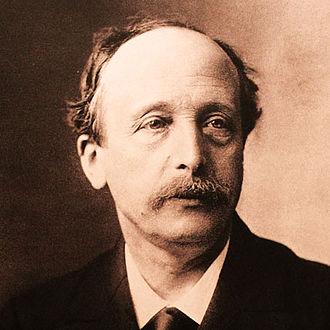 Oscar Roty - Photograph c.1900