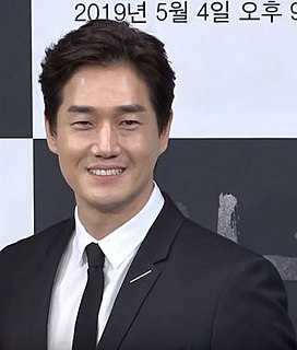 Yoo Ji-tae South Korean actor and director