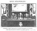 1909-03-24, Actualidades, Una asamblea, Montilla.jpg