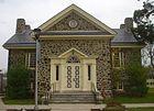 1909 Cheyney Library