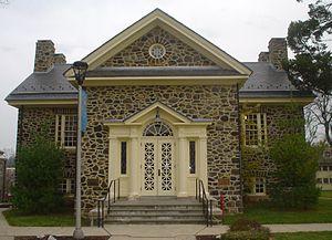 Cheyney University of Pennsylvania - Library