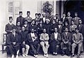 1926 Graduates of Normal school, Iran.jpg