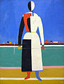 1928-32 Malevich Frau mit Harke anagoria.JPG