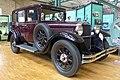 1929 Mercedes-Benz Stuttgart 260 Automuseum Dr. Carl Benz, 2014.JPG