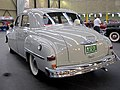 1950 Plymouth DeLuxe (4828142821).jpg