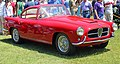1955 Jaguar XK140MC fastback coupe Ghia.jpg