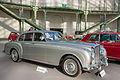1959 Bentley S Continental Flying Spur 2 - Bonhams Paris 2015.jpg