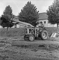 1960 Parc à taureaux du CNRZ-3-cliche Jean-Joseph Weber.jpg