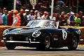 1961 Ferrari 250 SWB California Spyder (14373906589).jpg