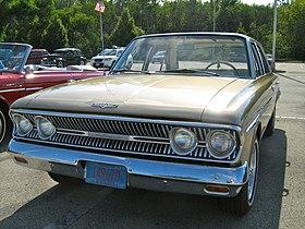 AMC Ambassador - Wikipedia