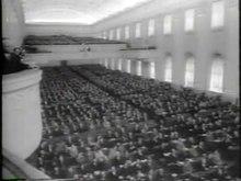 Archivo:1964-10-15 Khrushchev Resigns.ogv