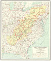 1966 map of the Appalachian Development Highway System.jpg