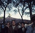 1968 Democratic National Convention, Chicago. Sept 68 C15 8 1313 , Photo by Bea A Corson, Chicago. Purchased at estate sale in 2011 by Victor Grigas Released Public Domain.jpg