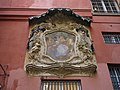 196 Capelleta a la façana del Palazzo Rosso, Vico Boccanegra (Gènova).jpg
