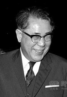 Choi Kyu-hah 4th President of South Korea (1979-80)
