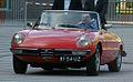 1972 Alfa Romeo 2000 Spider Veloce (5686553786).jpg