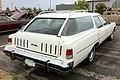 1975 Pontiac Grand Safari station wagon AACA Iowa-r.jpg