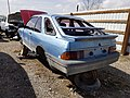 1985 Merkur XR4Ti rear - Flickr - dave 7.jpg