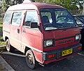 1986 Suzuki Super Carry (SK410) TX van (2009-07-15).jpg