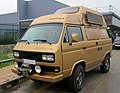 1989 Volkswagen Caravelle Club Westfalia Syncro (Typ 2 - T3) (4812495500).jpg