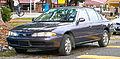1995 Proton Perdana 2.0 in Subang Jaya, MY (01).jpg